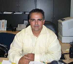 Mr. Juan Gonzalez